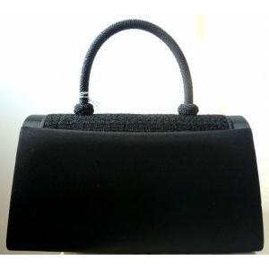 日本製 岩佐 米沢織 編み手 フォーマルバッグ|brand-formal-store|05