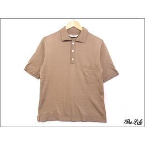中古 美品 14SS TENDERLOINテンダーロイン本店限定ポロシャツS|brand-life