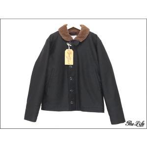 中古 美品 TENDERLOINテンダーロインT-1デッキジャケットS|brand-life