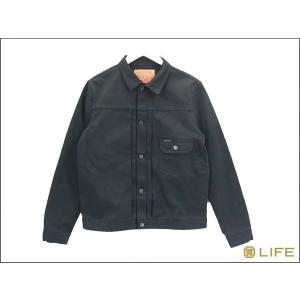 中古 ヒステリックグラマー×野口強 1ST TYPE GジャンL 黒HYSTERIC GLAMOUR 0251AB13|brand-life