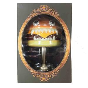 UNDERCOVER アンダーカバー HAMBURGERLAMP ハンバーガー ランプ マルチカラー系【新古品】【未使用】【中古】|brand-life