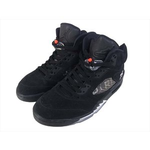 【商品名】ナイキ NIKE AV9175 001 AIR JORDAN 5 RETRO BCFC ナ...