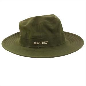 【商品名】ノースフェイス THE NORTH FACE NN01605 GORE-TEX Hat ゴ...