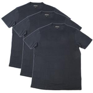 エンポリオ アルマーニ 半袖Tシャツ 3枚セット EMPOR...