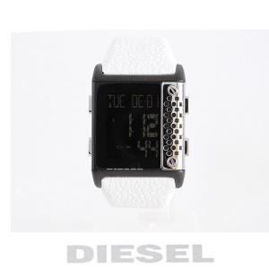 ディーゼル DIESEL メンズ 腕時計 ホワイト DZ7124【新品】【送料無料】|brand-pit
