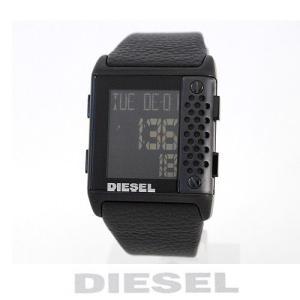 ディーゼル DIESEL メンズ 腕時計 ブラック DZ7122【新品】【送料無料】|brand-pit