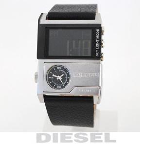 ディーゼル DIESEL メンズ 腕時計 ブラック DZ7138【新品】【送料無料】|brand-pit