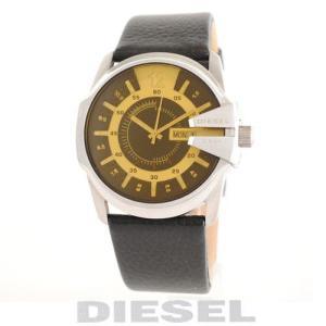 ディーゼル DIESEL メンズ 腕時計 ブラック DZ1207【新品】【送料無料】|brand-pit