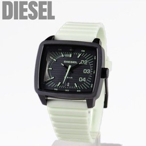 ディーゼル DIESEL メンズ 腕時計 蓄光 ラバーベルト DZ1335【新品】【送料無料】|brand-pit