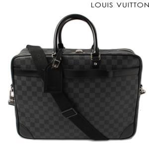 ルイヴィトン LOUIS VUITTON ビジネスバッグ/ポ...