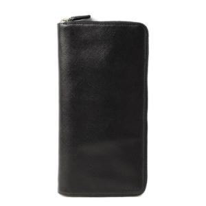 プラダ 財布 PRADA 長財布/トラベルケース 2M1220 SAFFIANO/サフィアノ NERO/ブラック|brand-pit