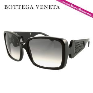 ボッテガヴェネタ サングラス BOTTEGA VENETA BV90S 807 LF ブラック|brand-sunglasshouse