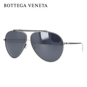ボッテガヴェネタ サングラス BOTTEGA VENETA B.V. 159S SLN/4X SMTT ANTSILV SEMI MATTE SILVER/SMOKE MIRROR ティアドロップ メンズ レディース|brand-sunglasshouse