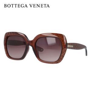 ボッテガヴェネタ サングラス BOTTEGA VENETA B.V. 217FS RH9/D8 BROWN/BROWN メンズ レディース|brand-sunglasshouse