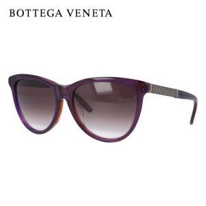 ボッテガヴェネタ サングラス BOTTEGA VENETA B.V.251FS F35/J8 56(PURP ANTSILV) パープル ブラウン/パープルグラデーション メンズ レディース|brand-sunglasshouse