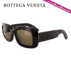 ボッテガヴェネタ サングラス BOTTEGA VENETA B.V.1000SS 86L/E4 52 ブラウン/ブラウン メンズ レディース|brand-sunglasshouse