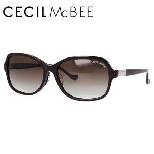 セシルマクビー サングラス ブランド アジアンフィット CECIL McBEE CMS 1046-2 58|brand-sunglasshouse