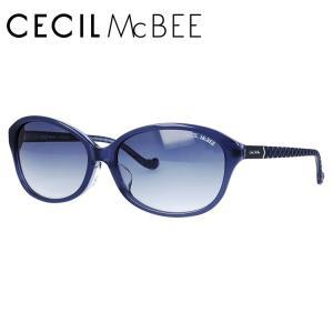 セシルマクビー サングラス ブランド アジアンフィット CECIL McBEE CMS 1048-3 59|brand-sunglasshouse