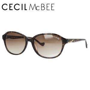 セシルマクビー サングラス ブランド アジアンフィット CECIL McBEE CMS 1049-2 57|brand-sunglasshouse
