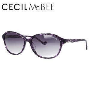 セシルマクビー サングラス ブランド アジアンフィット CECIL McBEE CMS 1049-3 57|brand-sunglasshouse