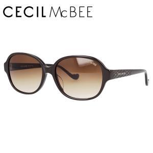 セシルマクビー サングラス ブランド アジアンフィット CECIL McBEE CMS 1051-2 56|brand-sunglasshouse