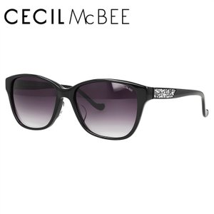 セシルマクビー サングラス ブランド アジアンフィット CECIL McBEE CMS 1044-1 55|brand-sunglasshouse