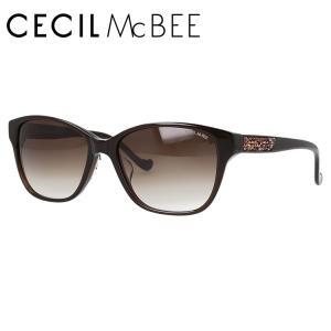 セシルマクビー サングラス ブランド アジアンフィット CECIL McBEE CMS 1044-2 55|brand-sunglasshouse