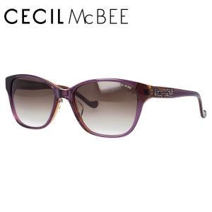 セシルマクビー サングラス ブランド アジアンフィット CECIL McBEE CMS 1044-3 55|brand-sunglasshouse