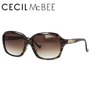 セシルマクビー サングラス ブランド アジアンフィット CECIL McBEE CMS 1045-2 56|brand-sunglasshouse