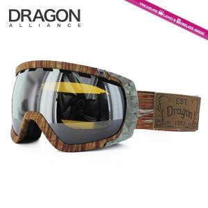 ドラゴン ゴーグル DRAGON ROGUE 722-4276 Danny Davis/Jet Ionized ミディアムフィット スキー スノーボード スノボ|brand-sunglasshouse