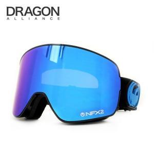 ドラゴン ゴーグル 2014-2015年モデル ミラーレンズ レギュラーフィット DRAGON NFX2 722-5517 スキー スノーボード スノボ メンズ レディース|brand-sunglasshouse
