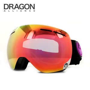 訳あり ドラゴン ゴーグル 2014-2015年モデル ミラーレンズ レギュラーフィット DRAGON X1s 722-5439 スキー スノーボード スノボ メンズ レディース|brand-sunglasshouse
