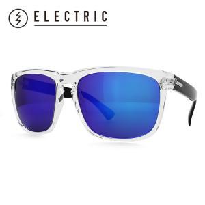 エレクトリック サングラス ブランド ミラーレンズ ELECTRIC KNOXVILLE XL ES11244862 60|brand-sunglasshouse