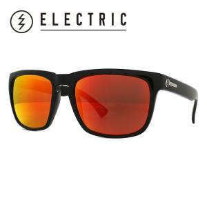 エレクトリック サングラス ブランド ミラーレンズ ELECTRIC KNOXVILLE ES09001658 56|brand-sunglasshouse