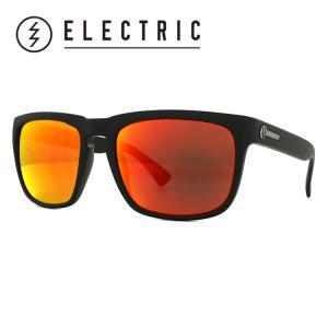 エレクトリック サングラス ブランド ミラーレンズ ELECTRIC KNOXVILLE ES09001058 56|brand-sunglasshouse