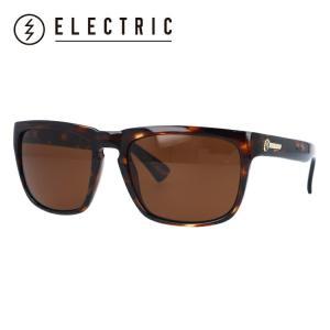 エレクトリック サングラス ELECTRIC KNOXVILLE TORTOISE SHELL/MELANIN BRONZE メンズ レディス|brand-sunglasshouse