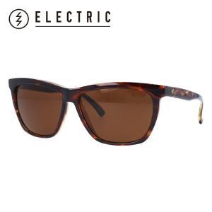 エレクトリック サングラス ELECTRIC WATTS TORTOISE SHELL/MELANIN BRONZE メンズ レディス|brand-sunglasshouse
