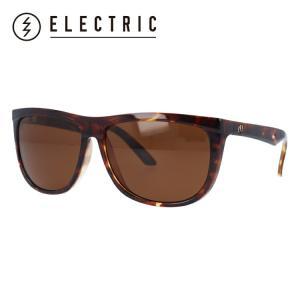 エレクトリック サングラス ELECTRIC TONETTE TORTOISE SHELL/MELANIN BRONZE メンズ レディス|brand-sunglasshouse