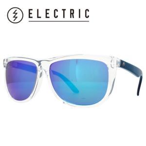 エレクトリック サングラス ブランド ミラーレンズ ELECTRIC TONETTE ES06545162 60|brand-sunglasshouse