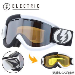 エレクトリック ゴーグル ELECTRIC ボルコム VOLCOM EG5 EG0212900 BSRC スノーボード スキー スノボ|brand-sunglasshouse