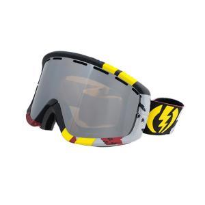 エレクトリック ゴーグル ELECTRIC EG1012800 EGB2 BSRC ANDREAS WIIG Bronze / Silver Chrome スキー スノーボード ウィンタースポーツ 交換レンズ付き スノボ|brand-sunglasshouse