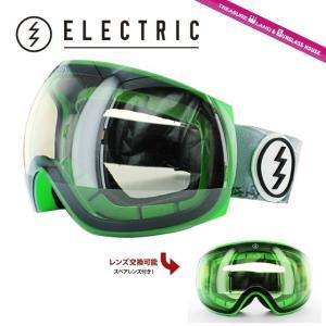 エレクトリック ゴーグル ELECTRIC ボルコム VOLCOM 2015モデル EG3 EG6214450 CSRC ジャパン(アジアン)フィット スノーボード スキー メンズ スノボ brand-sunglasshouse