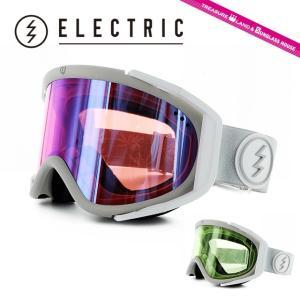 エレクトリック ゴーグル ELECTRIC リグ RIG WHITE TROPIC ROSE/BLUE CHROME EG6414104_RBLC アジアンフィット ヘルメット対応 2014・2015モデル スノーボード|brand-sunglasshouse