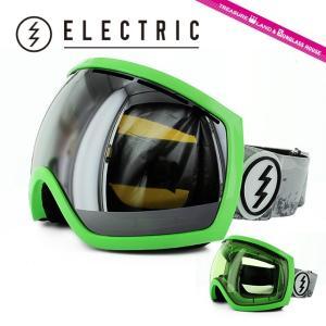 エレクトリック ゴーグル ELECTRIC ボルコム VOLCOM 2015 モデル EG2 EG5514450 BSRC ジャパン(アジアン)フィット スノーボード スキー メンズ スノボ brand-sunglasshouse