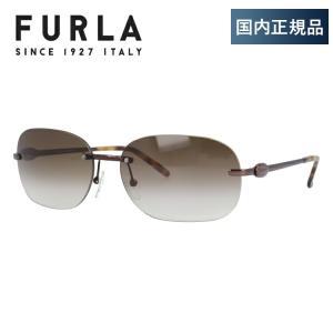 フルラ FURLA サングラス SU4154S 0K01 国内正規品|brand-sunglasshouse