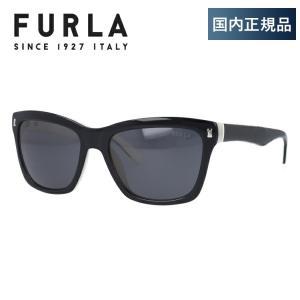 フルラ FURLA サングラス メンズ レディース ブランド おしゃれ SU4835 09H1 55 ウェリントン型|brand-sunglasshouse