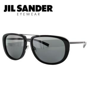 ジルサンダー JIL SANDER サングラス 度付き対応 偏光 メンズ レディース ブランド おしゃれ J1002-A 61サイズ|brand-sunglasshouse