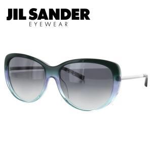 ジルサンダー JIL SANDER サングラス 度付き対応 メンズ レディース ブランド おしゃれ アジアンフィット J3002-L 59サイズ|brand-sunglasshouse