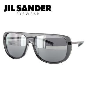 ジルサンダー JIL SANDER サングラス 度付き対応 メンズ レディース ブランド おしゃれ ミラーレンズ J3006-D 59サイズ レギュラーフィット|brand-sunglasshouse
