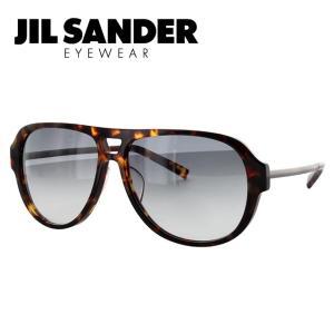 ジルサンダー JIL SANDER サングラス 度付き対応 メンズ レディース ブランド おしゃれ J3009-D 60サイズ レギュラーフィット|brand-sunglasshouse